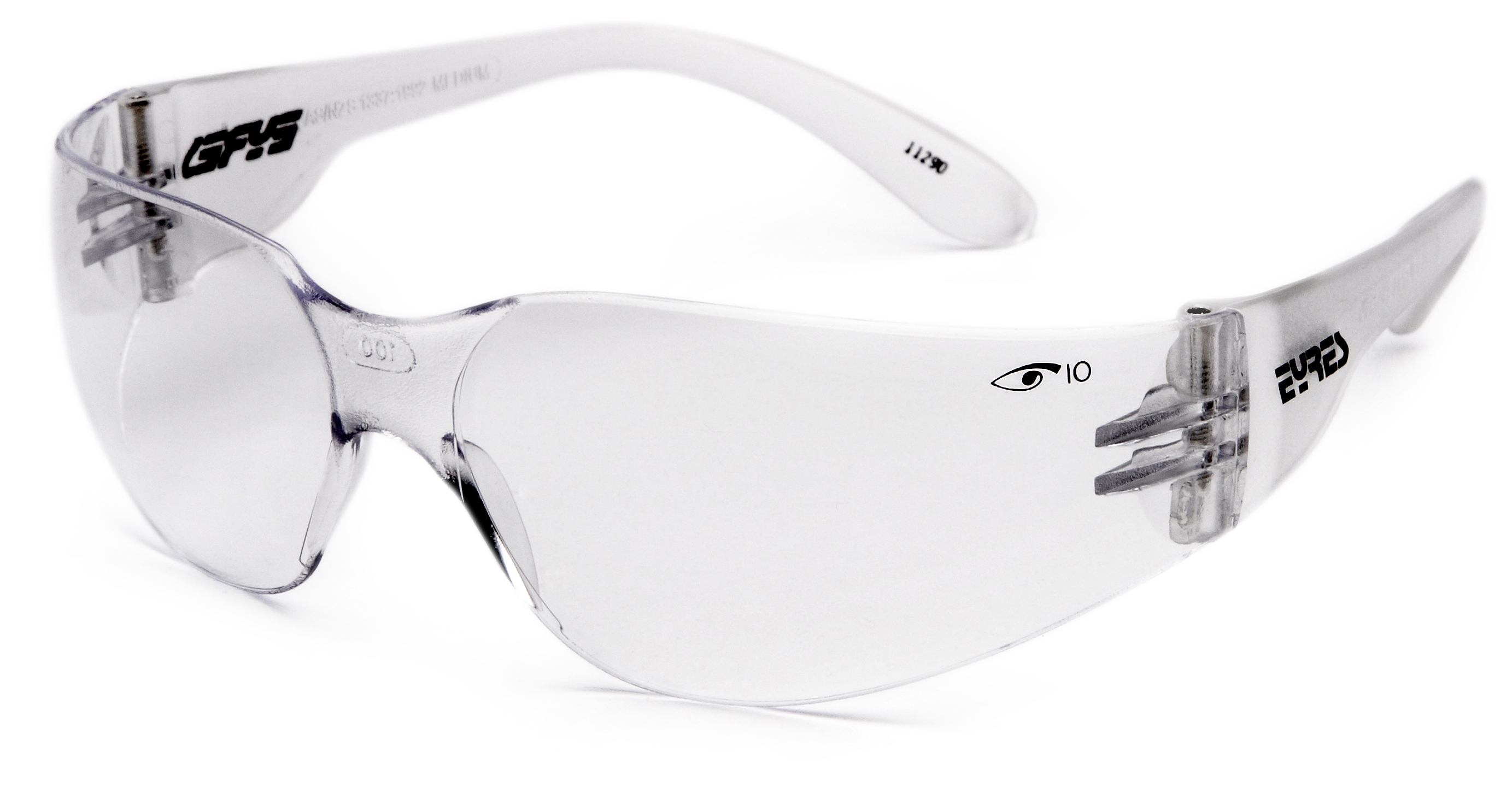 Certified Eye Protection